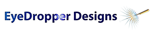 Eye Dropper Designs