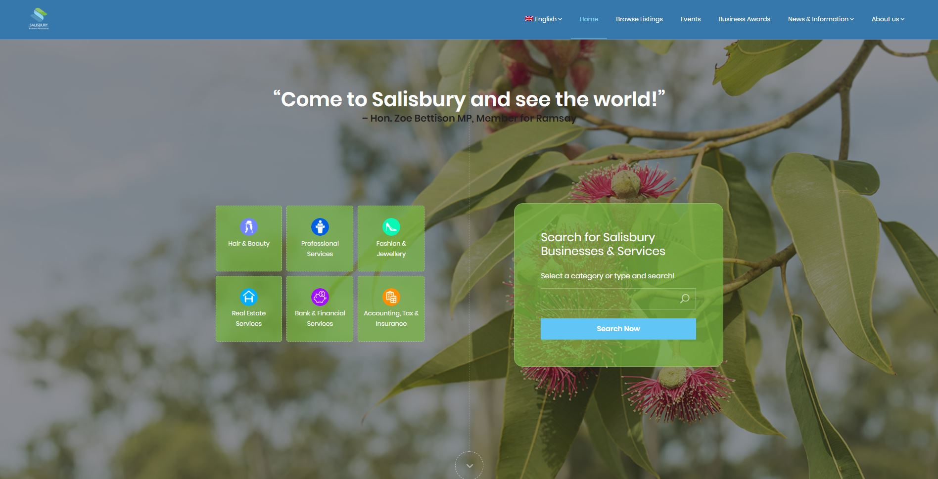 Salisbury Business Association